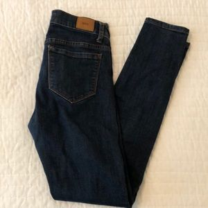 Urban Outfitters BDG Skinny Jeans